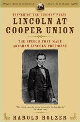 Lincoln at Cooper Union