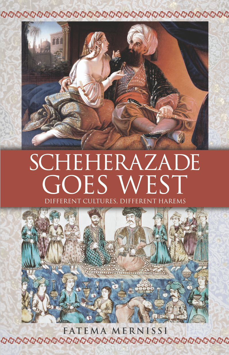 Manual from mother Scheherazade