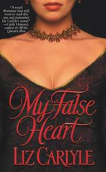 My False Heart book cover