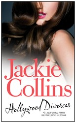 Jackie   Collins book cover