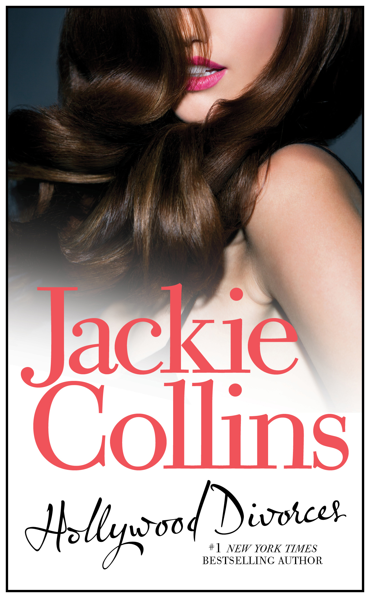 Hollywood Divorces | Book by Jackie Collins | Official ...