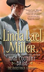 Linda Lael Miller book cover