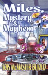 Miles, Mystery & Mayhem