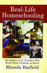 Real-Life Homeschooling