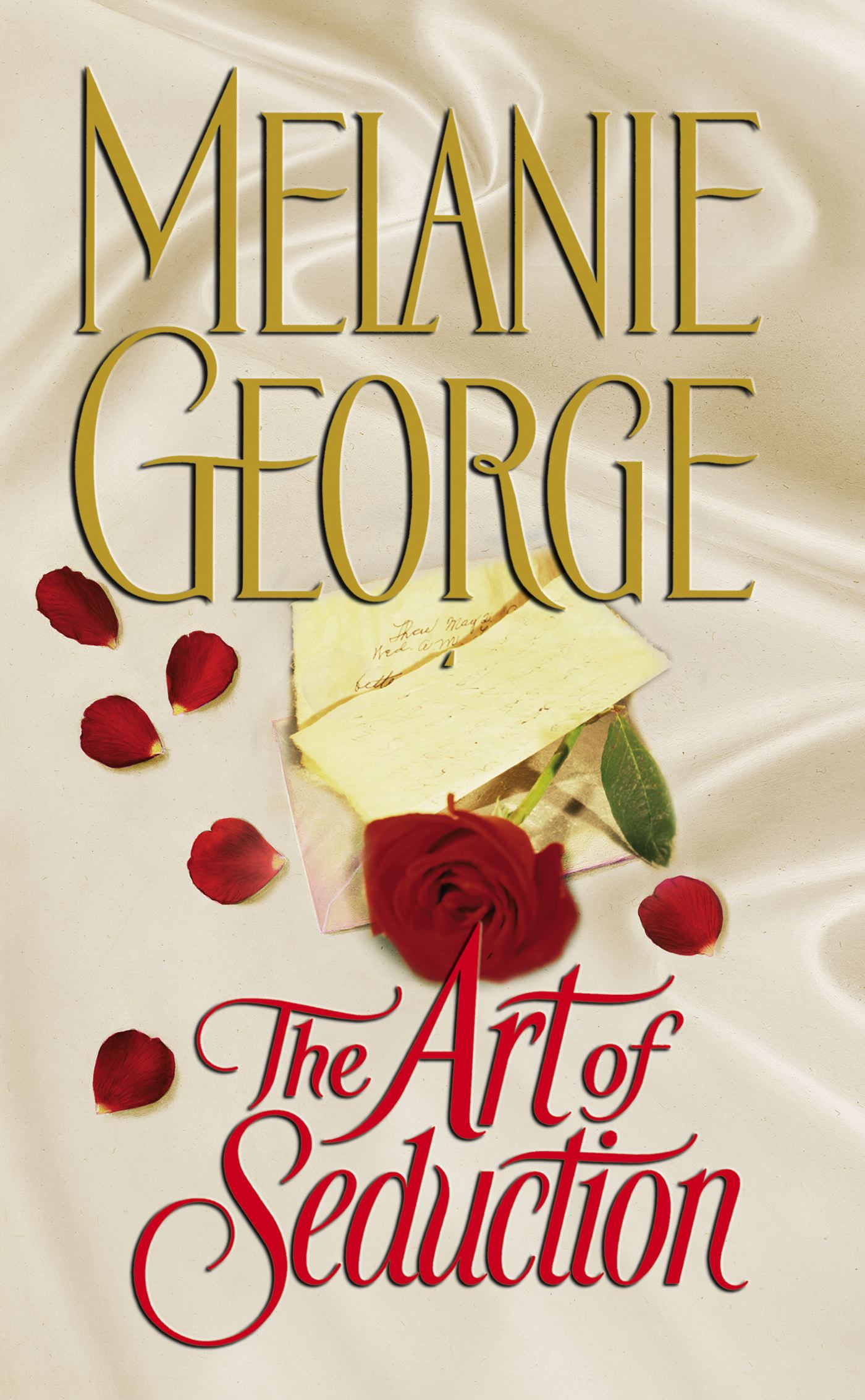 The art of seduction ebook by melanie george official publisher cvr9780743454476 9780743454476 hr fandeluxe Choice Image