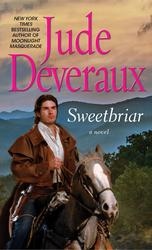 Sweetbriar book cover
