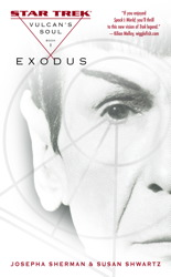 Vulcan's Soul #1: Exodus