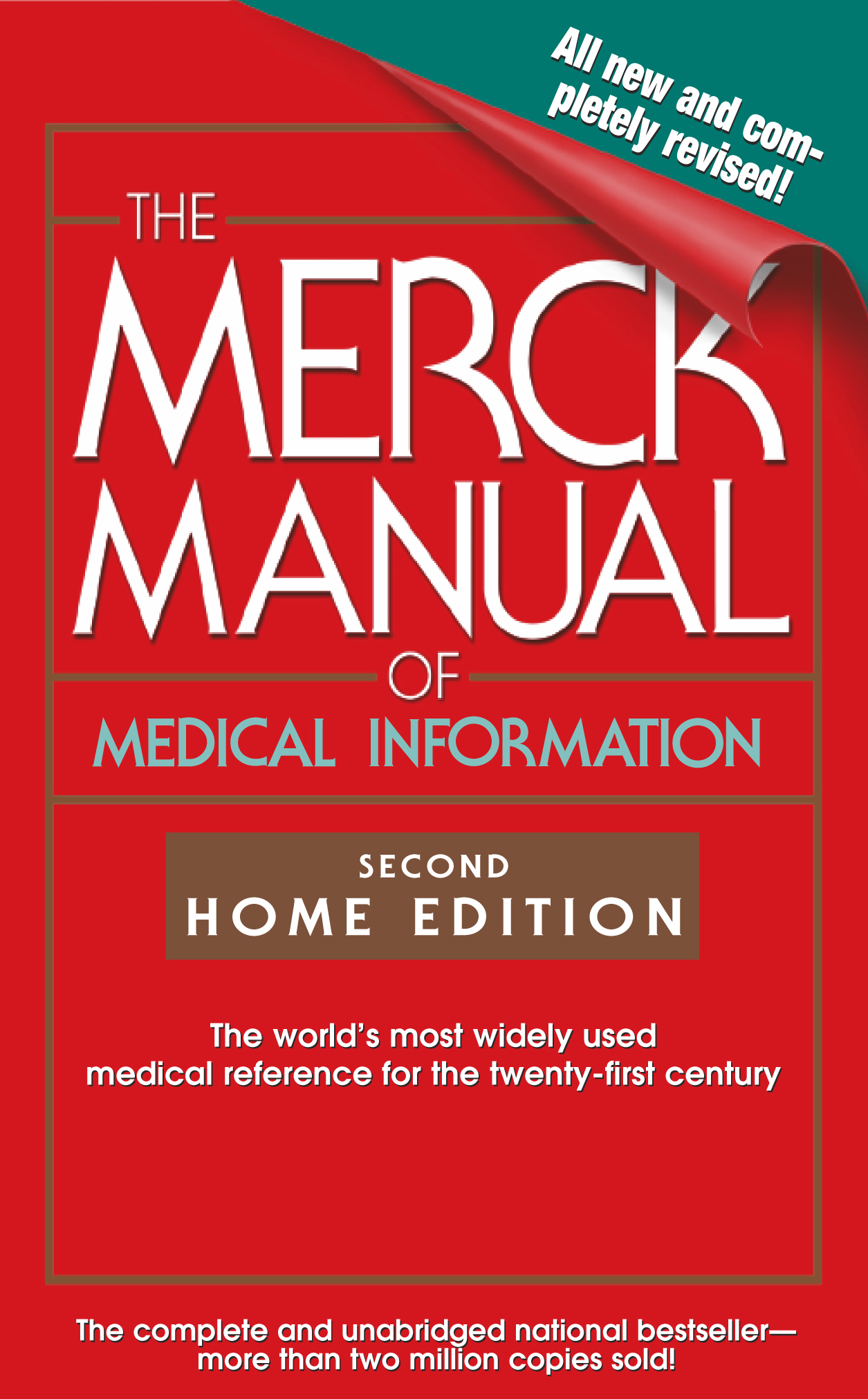 the merck manual of medical information book by mark h beers rh simonandschuster com 1899 Merck Manual Online Merck Manual Author