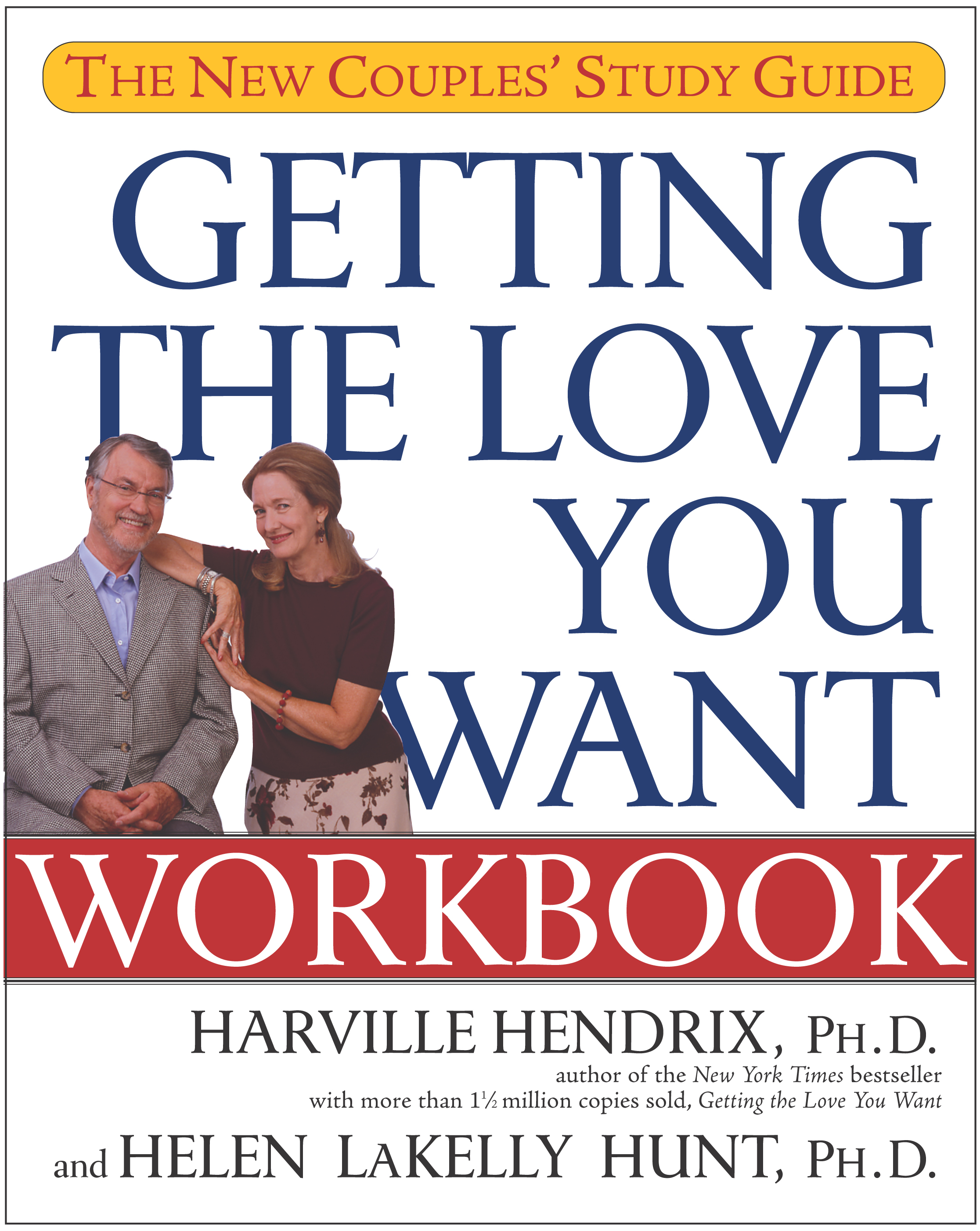 Harville hendrix books
