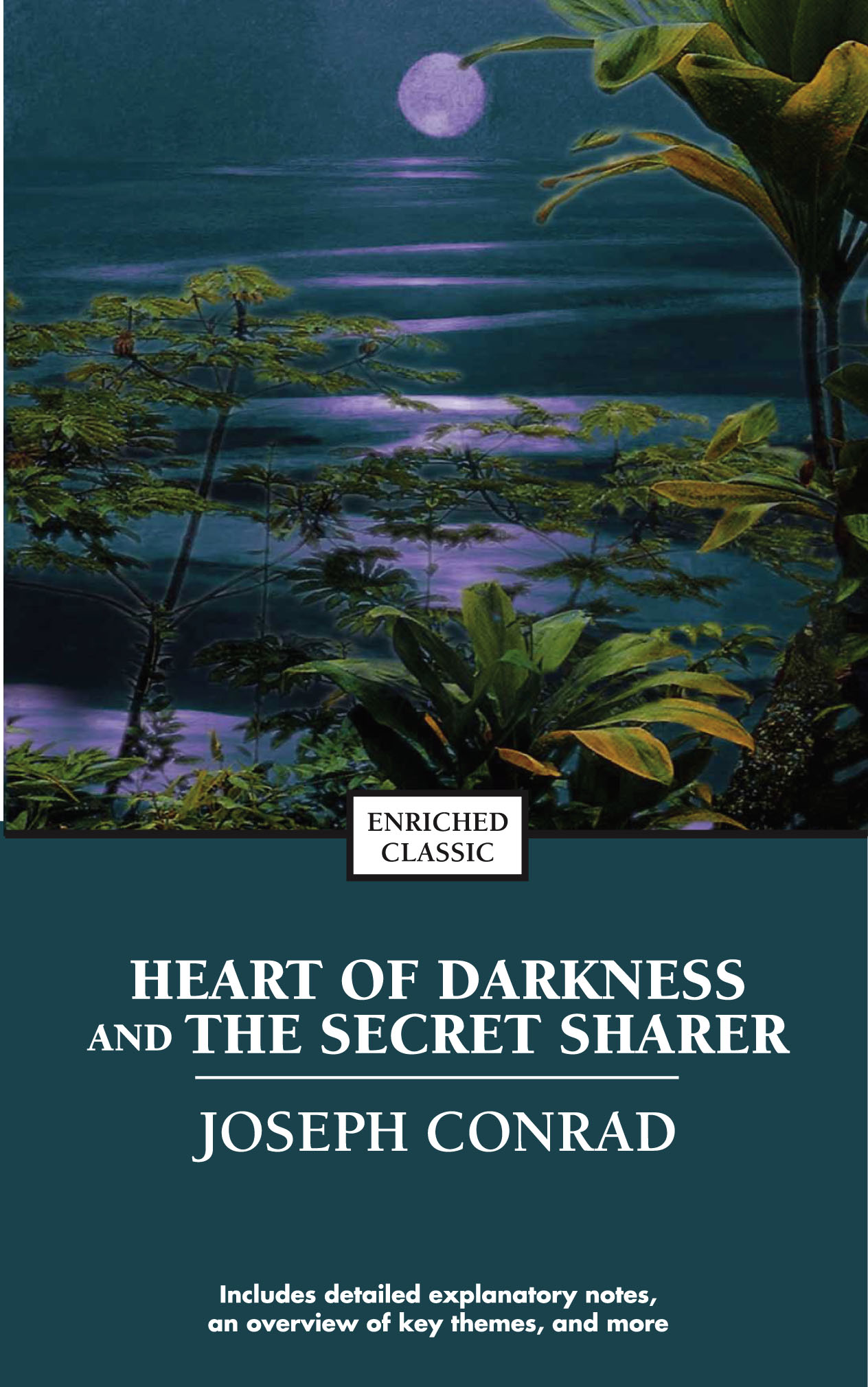 Realism in heart of darkness