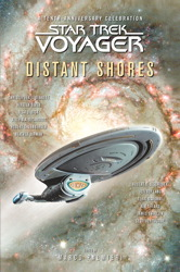Star Trek: Voyager: Distant Shores Anthology