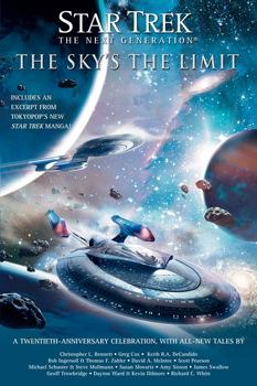 Star Trek: TNG: The Sky's the Limit