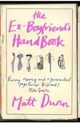 The Ex-Boyfriend's Handbook