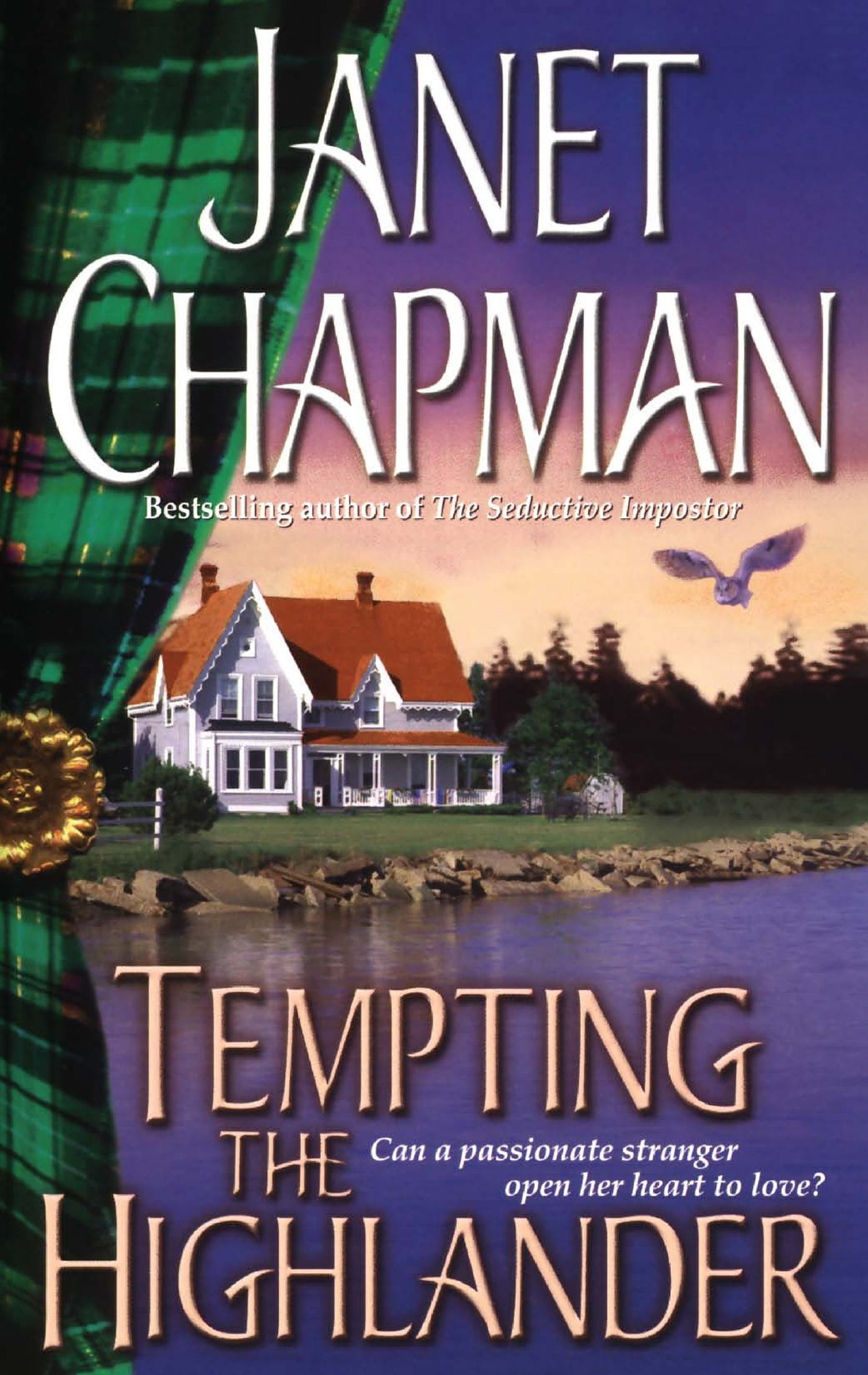 Tempting the highlander ebook by janet chapman official publisher cvr9780743499910 9780743499910 hr tempting the highlander fandeluxe Choice Image