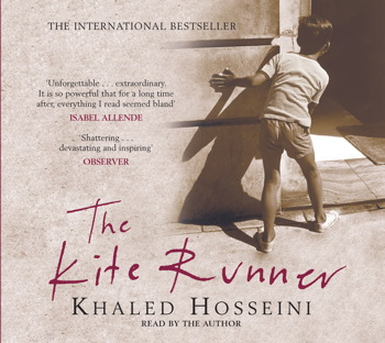 A concept of betrayal in the novel the kite runner