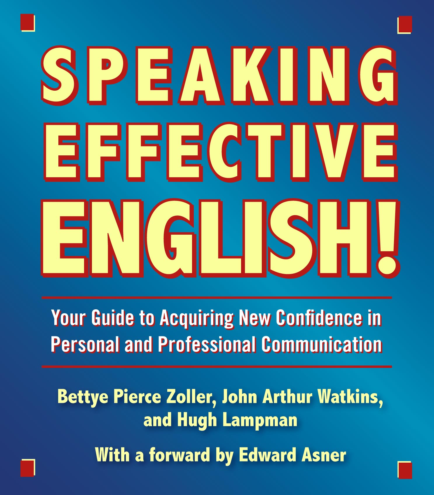 Speaking Effective English! Audiobook by John Arthur Watkins, Hugh
