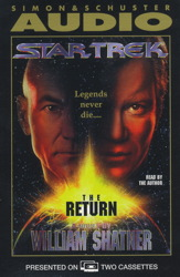 The Star Trek:The Return