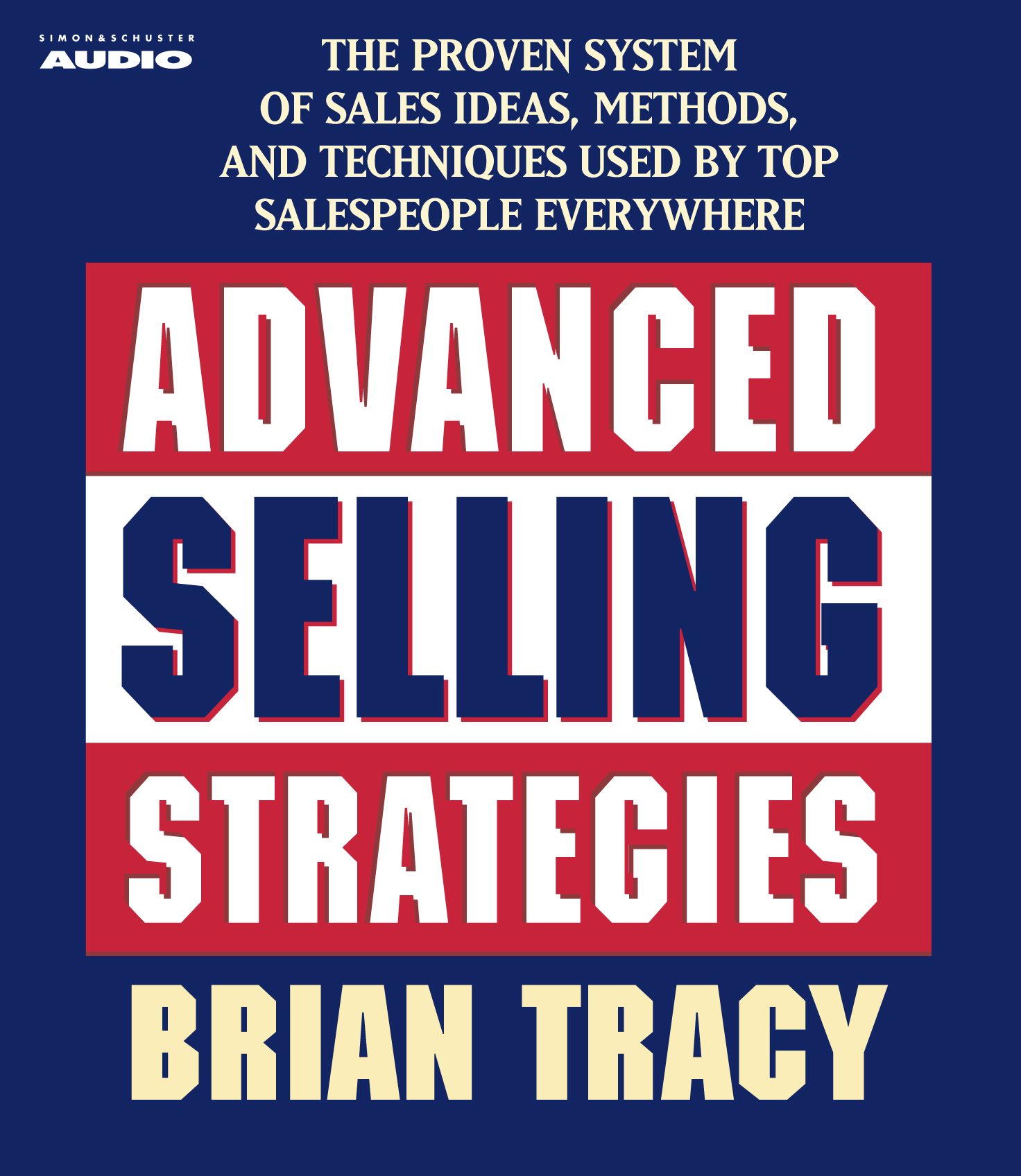 advanced selling strategies brian tracy pdf free download