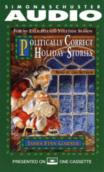 Politically Correct Holiday Stories