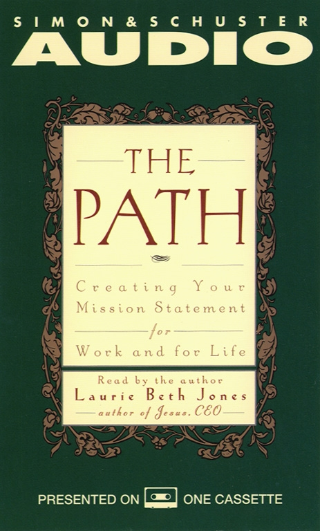 Laurie Beth Jones Official Publisher Page Simon Schuster