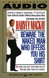 Beware the Naked Man Who offers You His Shirt