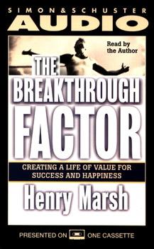 The Breakthrough Factor