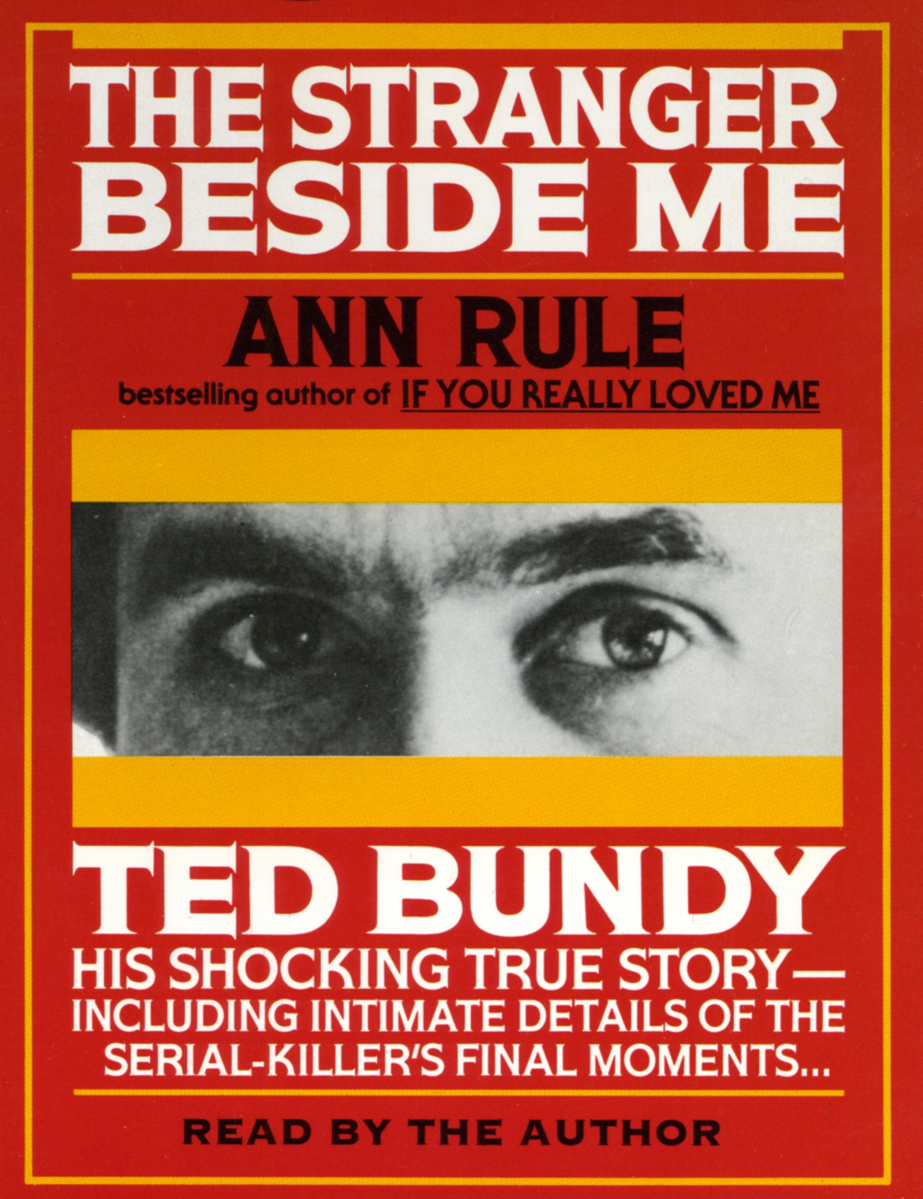 Image result for the stranger beside me by ann rule