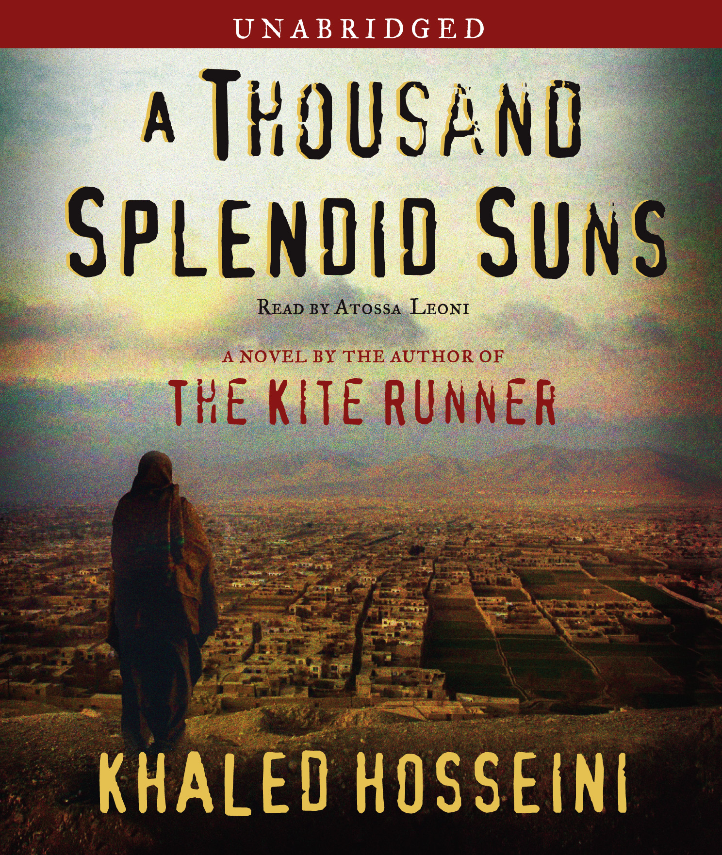 Book Review | A Thousand Splendid Suns by Khaled Hosseini