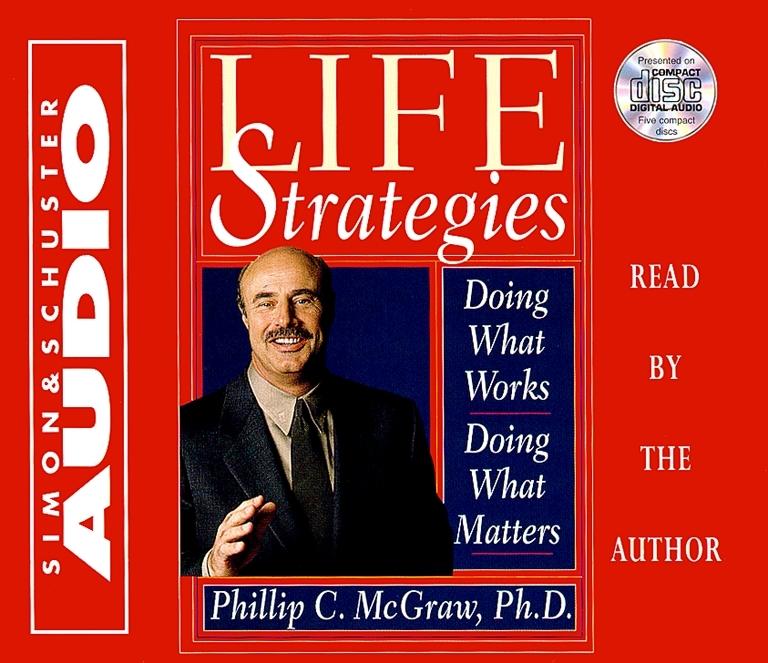 PHILLIP MCGRAW LIFE STRATEGIES DOWNLOAD