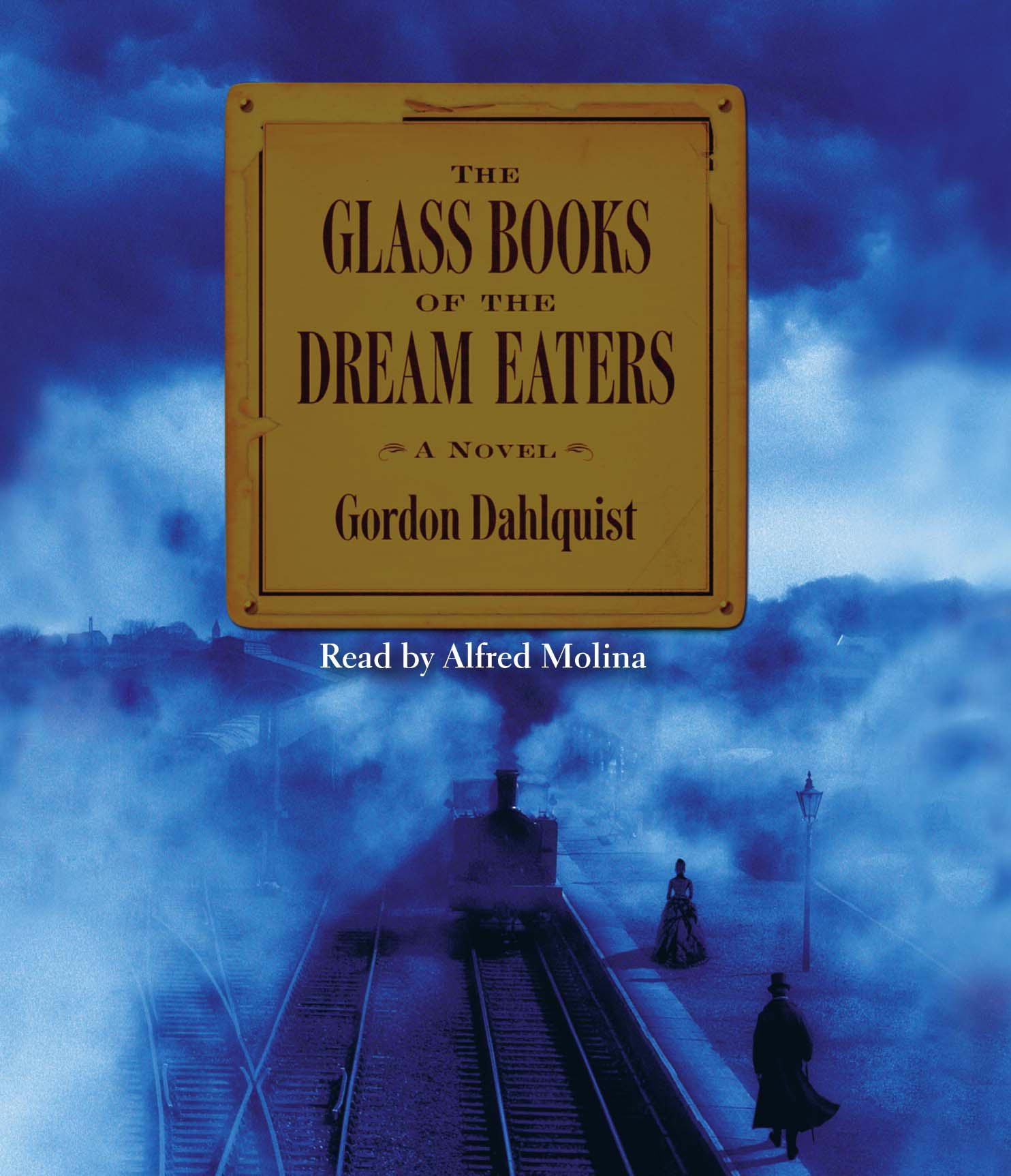 Glass Books of The Dream Eaters