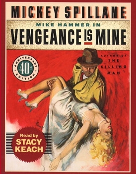 Mickey spillane books free download