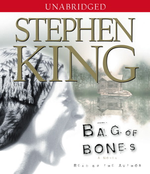 bag of bones audiobook youtube