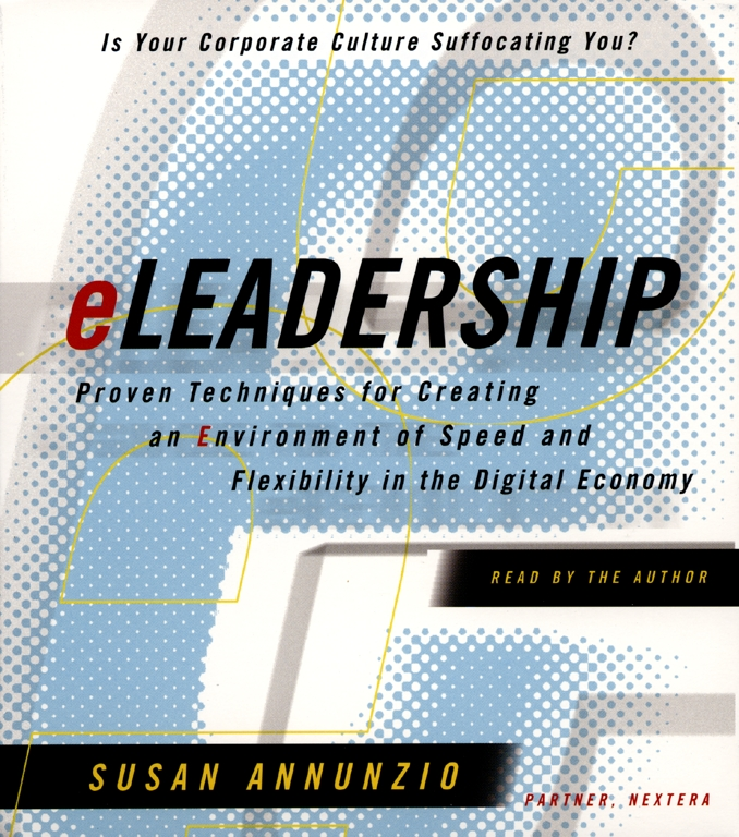 Eleadership Audiobook By Susan Annunzio Official Publisher Page