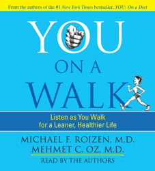 You: On A Walk