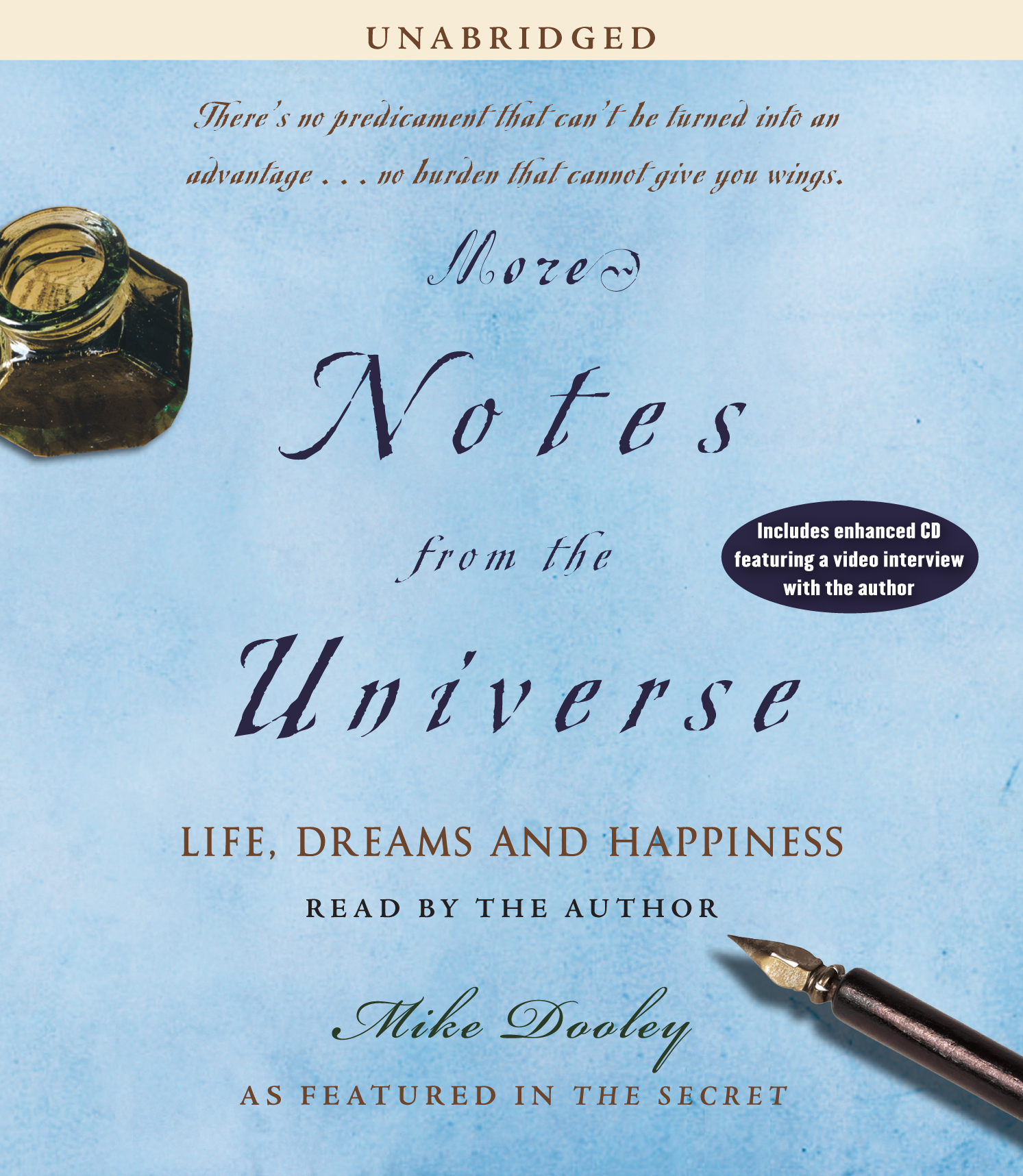 Notes from the universe mike dooley pdf reader