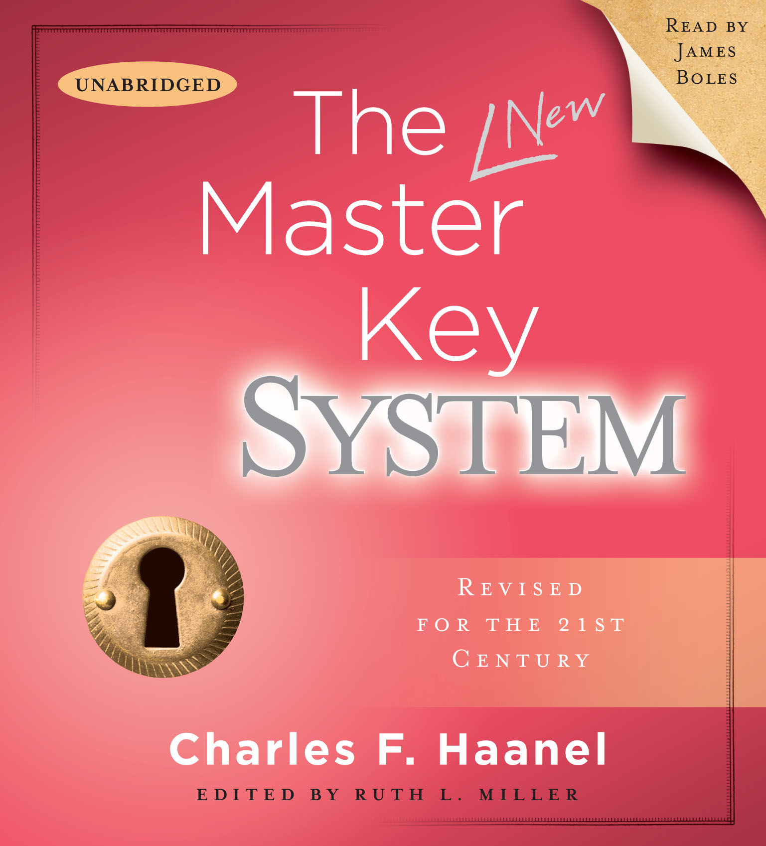 The new psychology charles haanel
