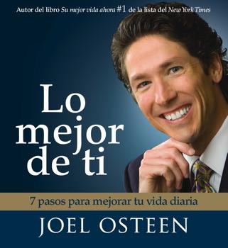 Lo Mejor De Ti (Become a Better You)