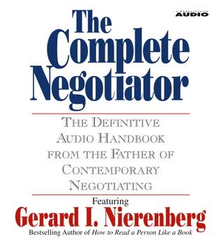 Gerard nierenberg
