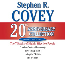 The Stephen R. Covey 20th Anniversary Collection
