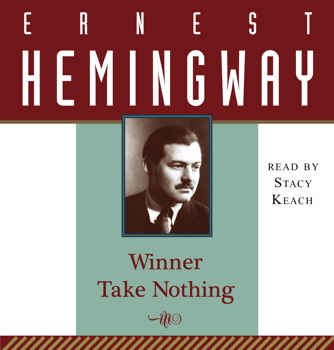 The freedom from nothingness in a clean well lighted place by ernest hemingway