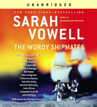 the wordy shipmates audiobook by sarah vowell official publisher
