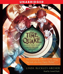 The Time Quake
