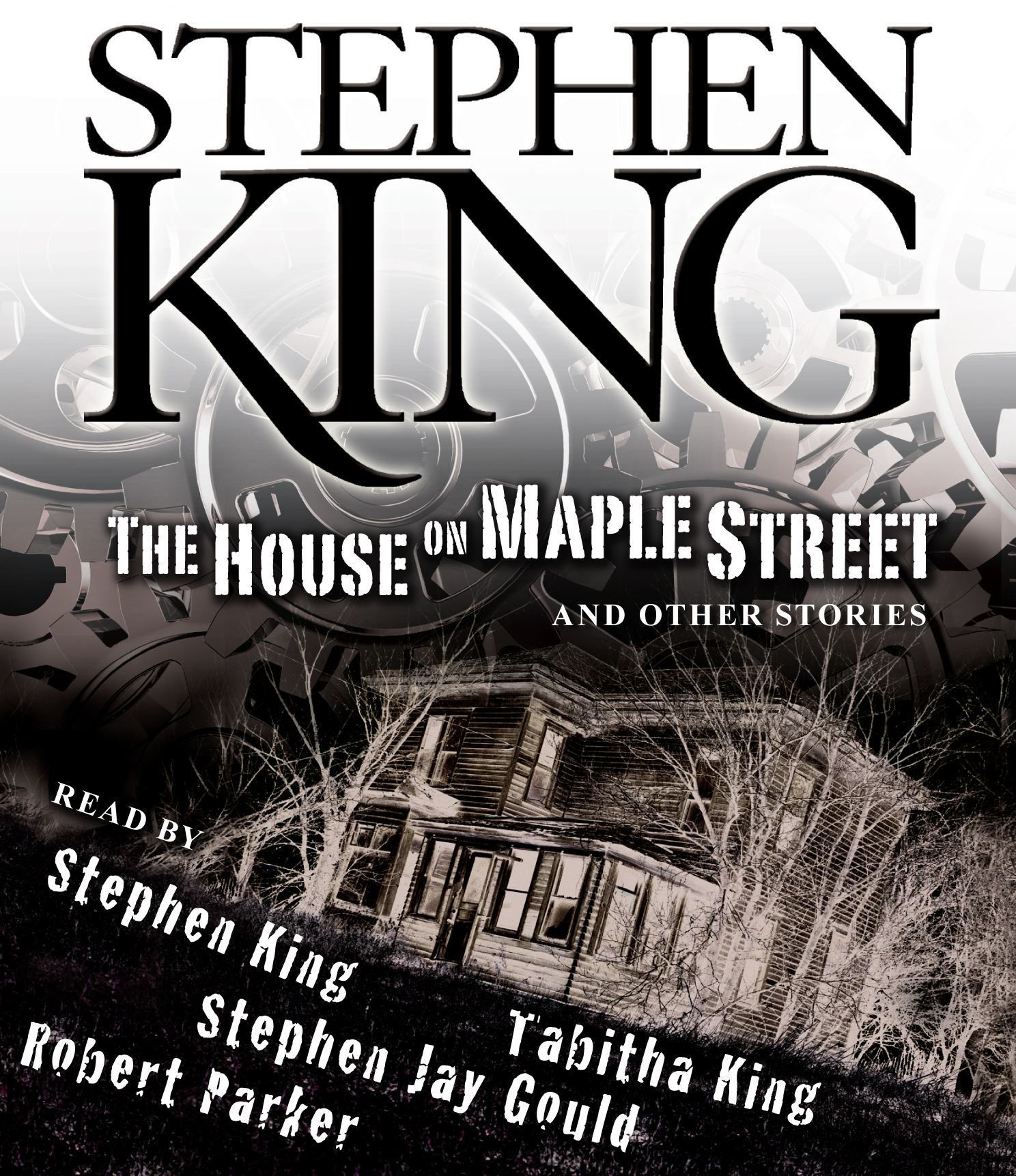 The House on Maple Street Audiobook on CD by Stephen King