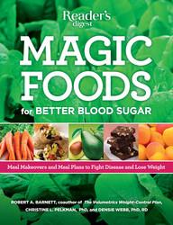 Magic Foods