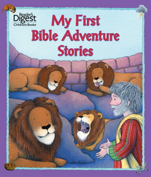 Other Adventure Stories Books