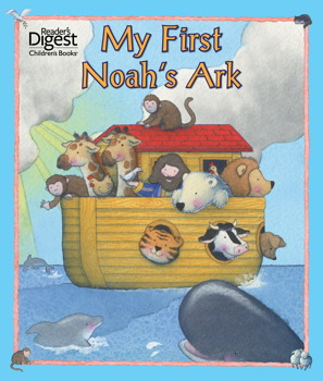 My First Noah's Ark