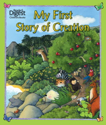My First Story of Creation