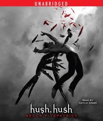 Hush, Hush AUDIO