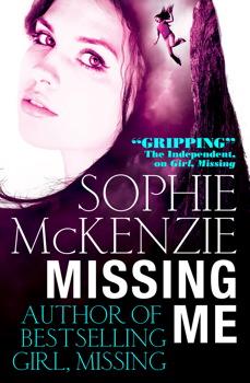 Featured books by Sophie Mckenzie