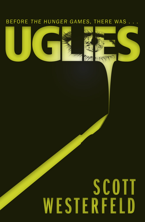 Thoughts About Books: Uglies, by Scott Westerfeld
